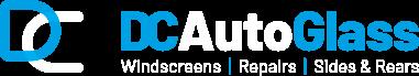 dc auto glass logotype