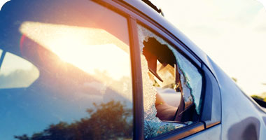 auto glass replacement service